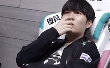 Rookie sẽ giải nghệ nếu Invictus Gaming