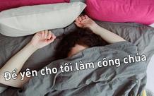 Mỗi lần đi ngủ là 13 ngày sau mới dậy, thiếu nữ 17 tuổi bỗng nhiên trở thành