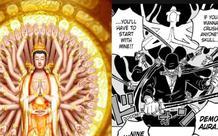 Soi các chi tiết thú vị trong One Piece 1010: Liệu Zoro có thực sự sở hữu Haki bá vương hay không? (P.1)
