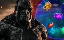 Darkseid từng sở hữu 6 viên đá vô cực của Marvel nhưng lại vứt đi vì chúng quá vô dụng