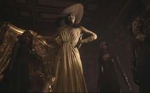 Gặp nữ ác nhân ma cà rồng trong bản demo sắp tới của Resident Evil Village