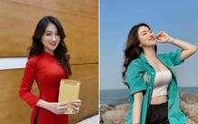 Chiêm ngưỡng nhan sắc rạng ngời của Linh Nắng - Nữ MC giải đấu VALORANT đang khiến cộng đồng ráo riết