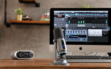 Thronmax Mdrill One: Micro chuyên dụng dành cho streamer chuyên nghiệp, vô địch trong tầm giá
