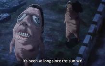 Attack on Titan: Vì sao loài người không chiếm thành Trost vào lúc bè lũ Titan
