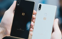 Cận cảnh Bphone B60: Smartphone bị BKAV