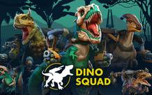 Dino Squad: Làn gió mới đưa những fan của dòng game Warhammer trở về thời kỳ tiền sử đầy biến động