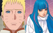 Boruto: Là hậu duệ của Otsutsuki, Naruto và Sasuke có