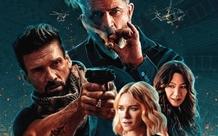Boss Level - Thêm một phim hành động bi hài về vòng lặp thời gian sẽ khiến khán giả cảm thấy hack não