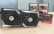 Review MSI RX 6700 XT Gaming X: Card đồ họa siêu hot trong mùa bão giá