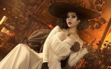 Cách Capcom tạo ra nữ ma cà rồng xinh đẹp và gợi cảm nhất Resident Evil Village