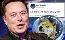 Bạn gái bảo Elon Musk hay