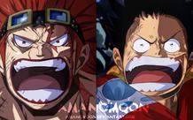 One Piece: Muốn solo với Big Mom liệu Kid