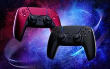 Sony ra mắt 2 mẫu tay cầm mới tuyệt đẹp cho PS5