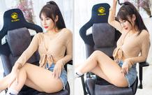 E-Dra NYX EGC222: Làn gió mới cho phân khúc ghế gaming tiệm cận cao cấp