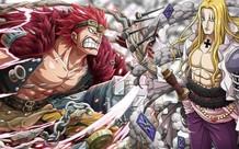 One Piece chap 1012 tiết lộ manh mối về cái chết của Kid,