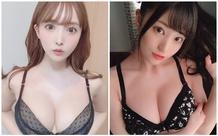 Bảng xếp hạng các hot girl phim 18+ của năm 2021: Yua Mikami mất vị trí số một vào tay cái tên khó ngờ