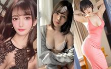 Top mỹ nhân 18+ Nhật Bản sở hữu body nóng bỏng thiêu đốt ánh nhìn (P.2)