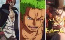 One Piece: Nếu Zoro thật sự sở hữu Haki bá vương, đây là 5 nhân vật phù hợp nhất để dạy anh sử dụng nó