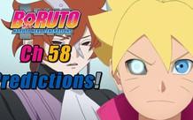 Thông tin mới nhất về Boruto chap 58: Kawaki đối đầu con trai của Naruto và dạy cho cậu cách điều khiển Karma