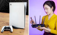 Router ASUS RT-AX55: Công nghệ Wi-Fi 6 -
