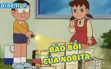 Top 4 bảo bối giúp bạn phòng thân khi rơi vào tình thế nguy hiểm trong Doraemon, giữ mạng đã rồi tính sau