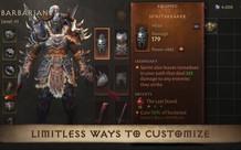 [Chính thức] Diablo Immortal chốt ngày phát hành vào năm 2021, miễn phí 100%