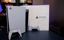 PS5 không dành cho game thủ