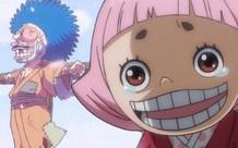 One Piece: Dù không ăn trái SMILE nhưng lãnh chúa Wano vẫn luôn nở nụ cười vì lý do cảm động này