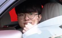 Vừa thi xong bằng lái xe, Faker đã được BMW tặng xế hộp tiền tỷ nhân dịp sinh nhật