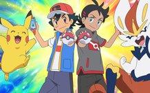 Sau nhiều ngày chờ đợi cuối cùng anime Pokémon season 24 công bố thời gian khởi chiếu