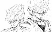 Các nhân vật trong Dragon Ball được vẽ bởi tác giả One Punch Man sẽ ngầu như thế nào?