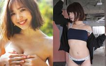 Hội bạn thân của Yua Mikami: Toàn hot girl đình đám, xinh đẹp chẳng hề kém