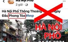 "Fanpage của Duy Nến bị VTV ""sờ gáy"