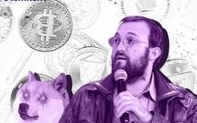 """""""Cha đẻ"""" của Cardano tuyên bố Dogecoin là mối nguy tiềm tàng cho thị trường mã hóa"""