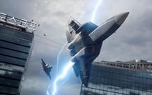 Choáng ngợp với Battlefield 2042, đại cảnh chiến tranh đẹp