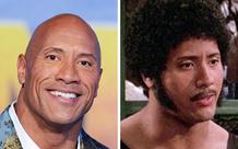 Nhìn các nam diễn viên nổi tiếng trổ mã hơn theo tuổi tác, anh em cứ an tâm
