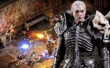 10 phút gameplay Necromancer trong Diablo II: Resurrected
