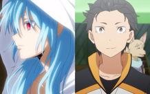 Top 6 nam chính isekai có lượng fan nữ đông đảo nhất: Dàn harem kéo từ trong anime ra ngoài đời