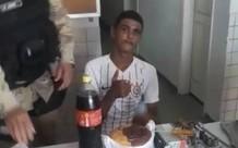 Netizen tranh cãi dữ dội khi một tên trộm được cảnh sát tổ chức tiệc sinh nhật tròn 18 tuổi tại Brazil