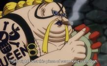 One Piece: Đây là 3 thành viên trong băng Kaido vô tình giúp đỡ băng Mũ Rơm và phe liên minh
