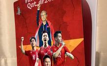 Xuất hiện PS5 cực đẹp, cổ vũ tuyển Việt Nam chiến thắng