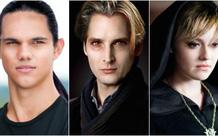 Nếu theo đúng nguyên tác truyện, các nhân vật Twilight trông sẽ như thế nào trong phim?