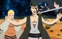 Spoil Boruto chap 59: Amado khẳng định Naruto không còn đủ sức đánh bại Code vì đã mất đi Cửu Vĩ