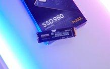 Đánh giá Samsung 980 - SSD PCIe gen 3 vẫn thể hiện đẳng cấp nhanh