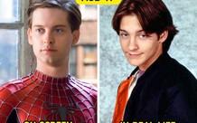 Khi biết được tuổi thật của những diễn viên này so với vai diễn trên phim, bạn sẽ ngạc nhiên đấy!