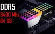 RAM DDR5 sẽ sớm