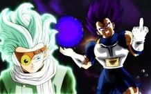 Các fan Dragon Ball Super lo ngại khi thấy ngón tay bị