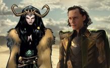 Biến thể của Loki là ai mà