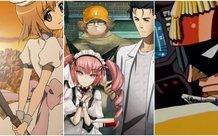 Super Dragon Ball Heroes và những thương hiệu có phiên bản anime còn hay hơn cả game gốc