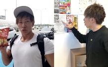 Ken Shimizu bất ngờ rủ fan làm nghề cùng mình, cho biết đã thu nhận được không ít